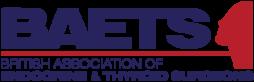British Association of Endocrine and Thyroid Surgeons (BAETS)